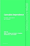 Book CannabisDependence