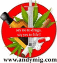 Anti-Drug Youth Ministry Gh